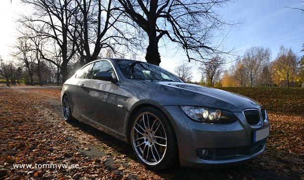 BMW'n